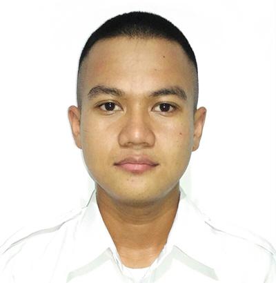 Ikhsan Buyung Arifi, S.Tr